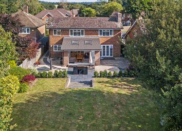4 bed detached house for sale in Hurstwood Lane, Haywards Heath RH17