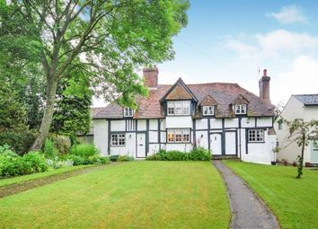 Thumbnail 1 bed terraced house for sale in Walnut Tree Cottages, Boughton-Under-Blean, Faversham, Kent