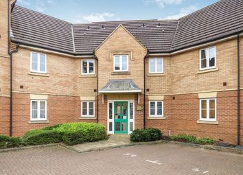2 bed flat for sale in Regal Place, Woodston, Peterborough PE2