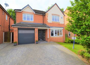 Thumbnail 4 bed detached house for sale in Redhill Court, Barnsley