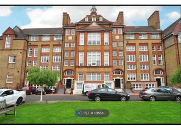 Thumbnail 2 bed flat to rent in Reed Place, London