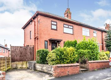3 bed end terrace house for sale in Copster Avenue, Oldham, Greater Manchester OL8