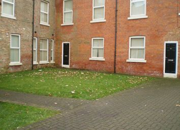 Thumbnail 2 bed town house to rent in Coniscliffe Mews, Coniscliffe Road, Darlington