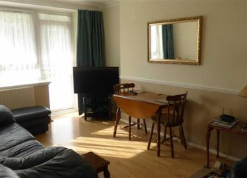Thumbnail 2 bed flat for sale in Haddonfield, London