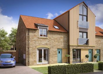 Thumbnail 3 bed terraced house for sale in Plot 11, Granary Fold, Cloughton, Scarborough
