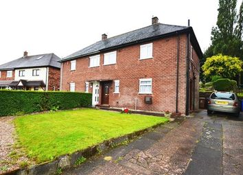 Thumbnail 3 bedroom semi-detached house to rent in Greyfriars Road, Abbey Hulton, Stoke-On-Trent
