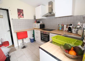 Thumbnail 1 bed flat to rent in Green Lane, St. Albans