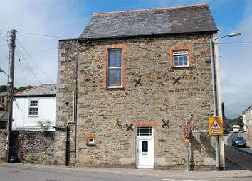 Thumbnail 5 bed town house for sale in Queen Street, Lostwithiel