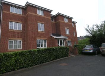 Thumbnail 2 bed flat for sale in Wycherley Way, Cradley Heath