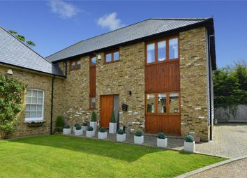 Thumbnail 4 bed semi-detached house for sale in Canterbury Road, Westgate-On-Sea