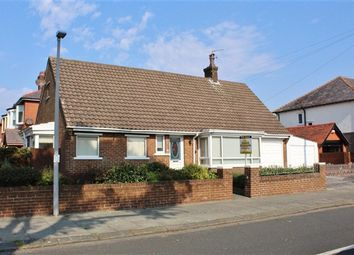 Thumbnail 2 bedroom bungalow for sale in Warwick Road, Lytham St. Annes