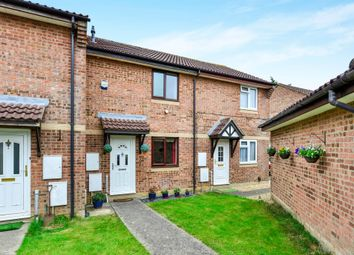 Thumbnail 2 bed terraced house for sale in Courts Barton, Frome