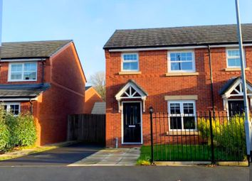 3 bed end terrace house for sale in Goat Willow Road, Manchester M9