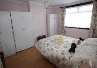Thumbnail 3 bed terraced house to rent in Gervase Road, Burnt Oak