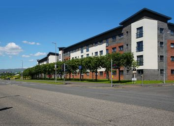 Thumbnail 2 bed flat for sale in Mulberry Crescent, Renfrew