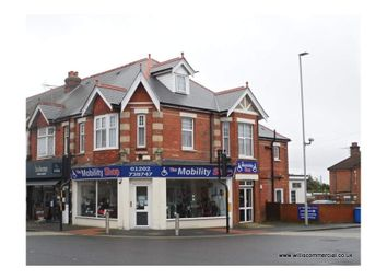 Thumbnail Retail premises to let in Ashley Road 309, Parkstone