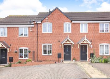Thumbnail 3 bedroom terraced house for sale in Hawkstone Close, Kidderminster