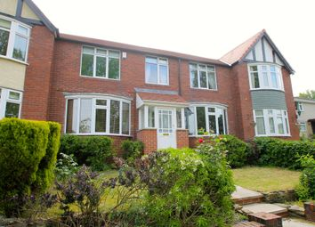 Thumbnail 3 bed terraced house to rent in Shotley Gardens, Gateshead