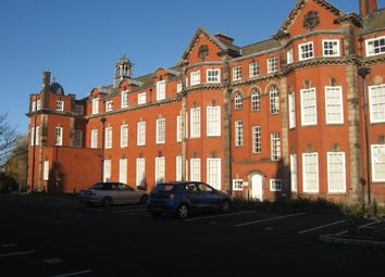 Thumbnail 2 bed flat to rent in Springhill Court, Bluecoat, Wavertree