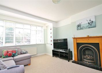 Thumbnail 2 bed flat for sale in Dax Court, Thames Street, Lower Sunbury, Surrey