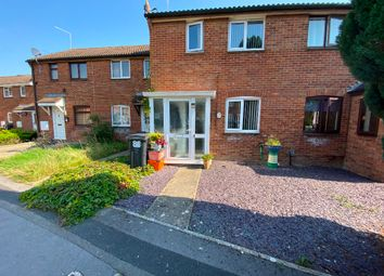 Thumbnail 2 bed terraced house for sale in Castle Dore, Freshbrook, Swindon