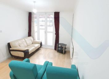 Thumbnail 3 bedroom terraced house to rent in Caledonian Road, Kings Cross