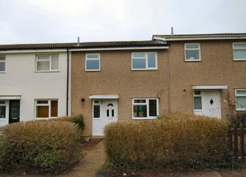 Thumbnail 3 bed terraced house to rent in Vetch Walk, Haverhill