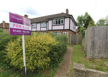 2 bed maisonette for sale in Dorking Road, Epsom, Surrey KT18