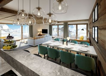 Thumbnail 3 bed apartment for sale in Val-D'isère, 73150, France