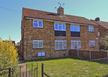 Thumbnail 1 bed flat for sale in St. Matthew Close, Uxbridge