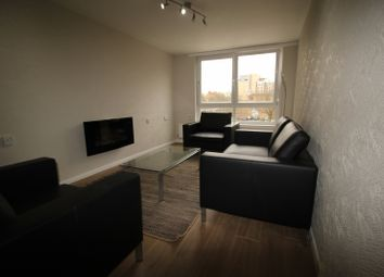 Thumbnail 1 bed flat to rent in Glamis Road, London