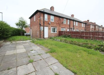 Thumbnail 2 bed semi-detached house for sale in Dorset Avenue, Birtley, Chester Le Street