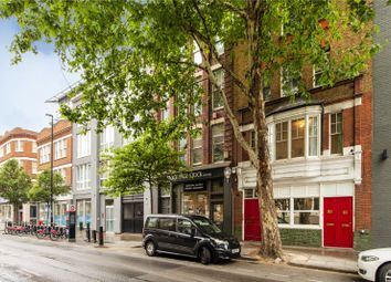 Thumbnail 1 bed flat for sale in Goswell Road, Angel, London