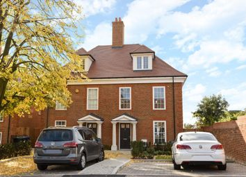 Thumbnail 4 bedroom semi-detached house for sale in The Avenue, Finchley N3,