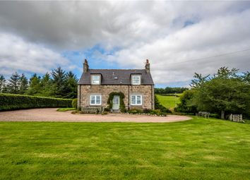 Thumbnail 5 bed detached house for sale in Mains Of Aquhorthies, Burnhervie, Inverurie, Aberdeenshire