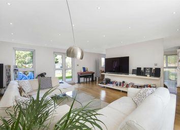 Thumbnail 4 bed flat for sale in Russia Dock Road, Rotherhithe, London