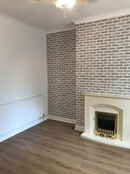 Thumbnail 1 bedroom terraced house to rent in Brewer Street, Bishop Auckland