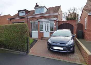 Thumbnail 2 bed semi-detached bungalow for sale in Southfield Terrace, Walker, Newcastle Upon Tyne
