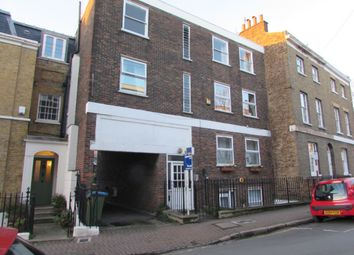 Thumbnail 3 bed flat for sale in Circus Street, Greenwich