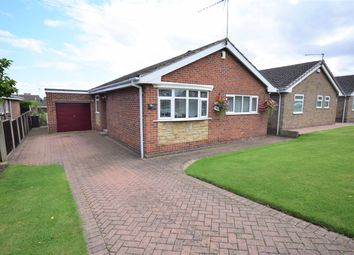 Thumbnail 3 bedroom detached bungalow for sale in Westfield Road, Tickhill, Doncaster