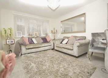 Thumbnail 2 bed flat for sale in Boarley Court, Cuckoowood Avenue, Maidstone, Kent