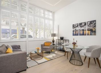 Thumbnail 2 bed flat for sale in Sussex Street, Pimlico, London