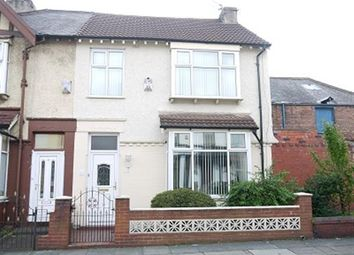 Thumbnail 3 bed semi-detached house for sale in Albany Road, Walton, Liverpool
