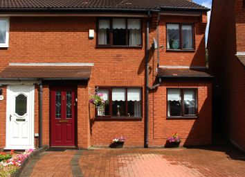 Thumbnail 4 bed semi-detached house for sale in Broughton Hall Road, Knotty Ash, Liverpool