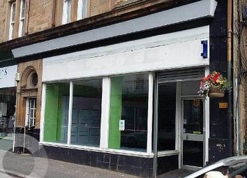 Thumbnail Retail premises to let in High Street, Dunblane