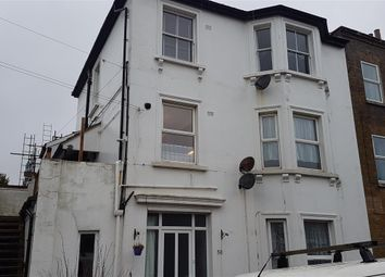 Thumbnail 1 bed flat to rent in Albert Road, Hythe
