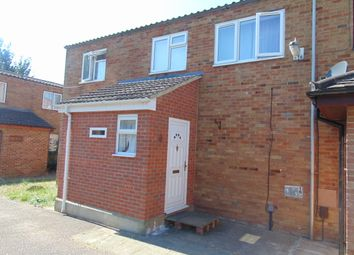 Thumbnail 3 bed end terrace house for sale in Buckerills, Basildon