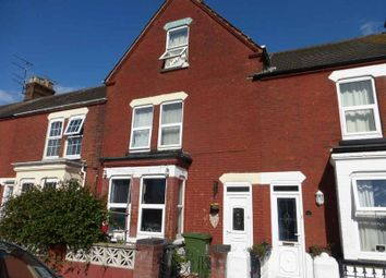 Thumbnail 7 bed terraced house for sale in Churchill Road, Great Yarmouth