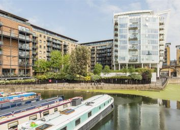 Thumbnail 2 bed flat to rent in Berglen Court, Limehouse Marina