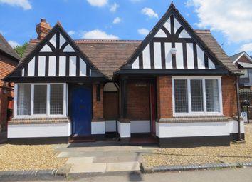Thumbnail Studio to rent in High Street, Elstree, Borehamwood, Hertfordshire